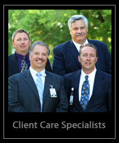 Client Care Specialists