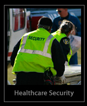 Healthcare Security Services