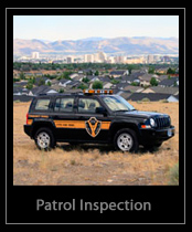 Patrol Inspection Services